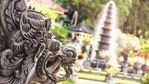 東南アジアの遺跡