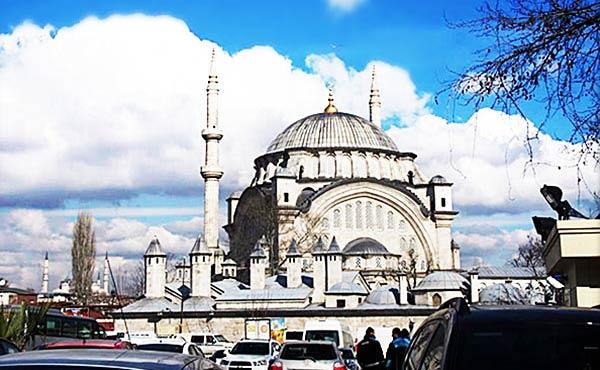 イスタンブール現地で制覇してきた観光名所とトルコ料理