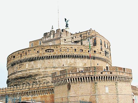 サンタンジェロ城