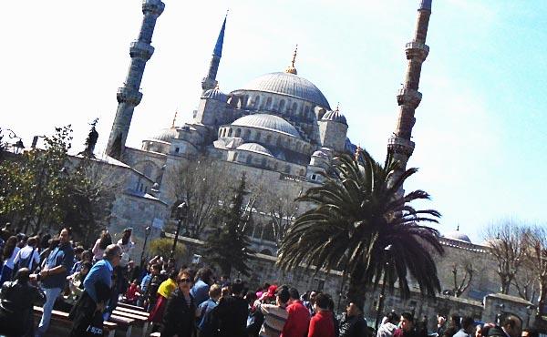 もう一度行きたい!神秘的すぎて魅了されたトルコ旅行記