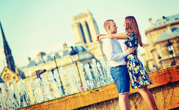 現地で暮らして何となく解ってきたフランス人の結婚観