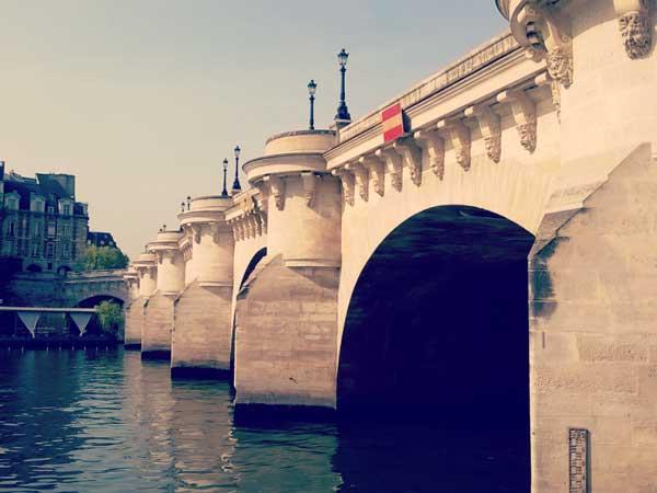 ポン・ヌフ橋