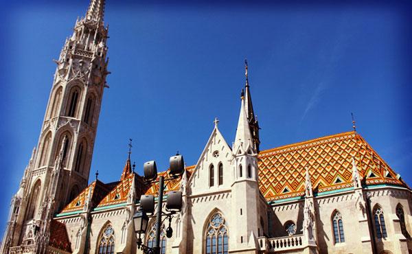 ため息が止まらない!東西の魅力が混在するブダペスト旅行記