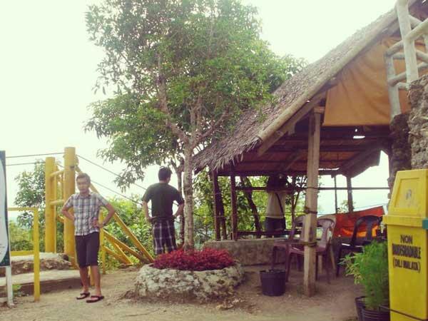 フィリピン現地の人たち
