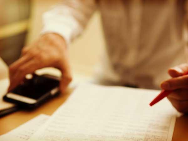 雇用保険受給資格者証と失業中の夫