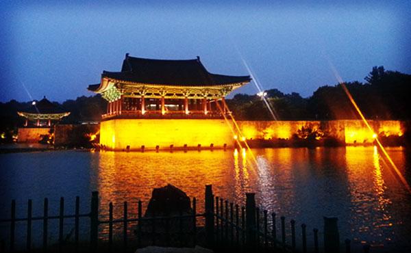 韓国の人気観光地ソウル・釜山・慶州3都市をバスと鉄道で周遊!