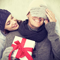 男性が喜ぶプレゼント・実際に贈って大正解だった贈り物!