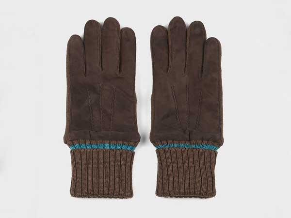ポールスミスの手袋
