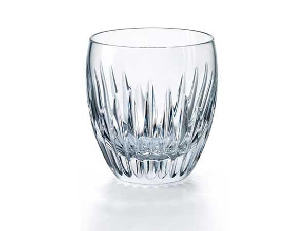 バカラのグラス