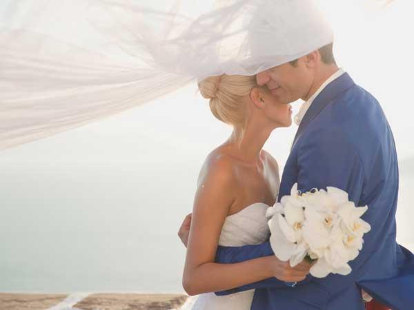 復縁した後に結婚したカップル