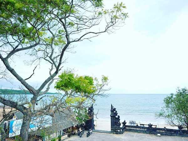 バリ島のパワースポット