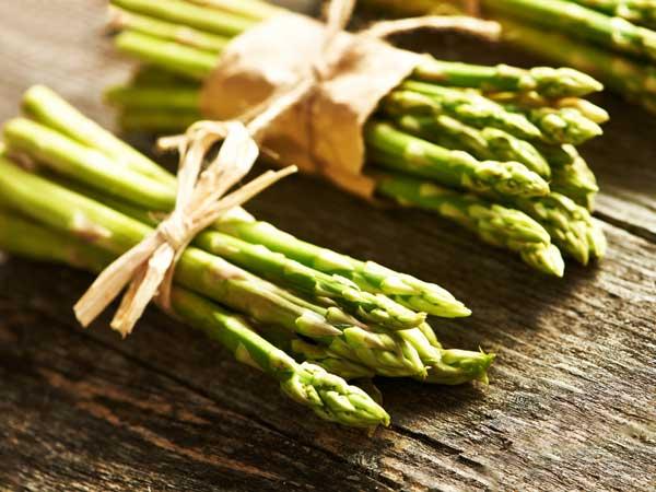旬の野菜アスパラガス