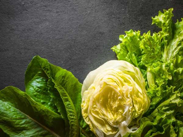 痛みやすい野菜各種